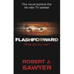 Flash Forward: Robert J Sawyer