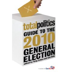 Guide to 2010 election book cover