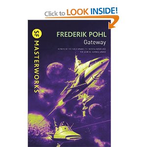 Frederik Pohl - Gateway - book cover