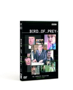 Bird of Prey - DVD cover