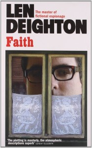 Faith by Len Deighton
